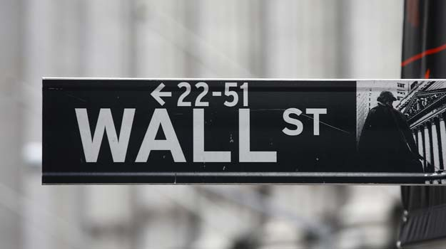 Wall Street week ahead: investors face another Washington deadline