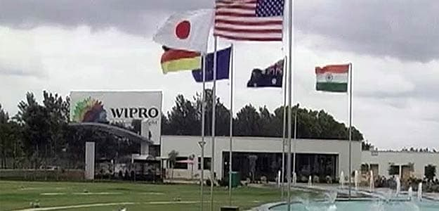 Wipro Q2 net rises 24% to Rs 1610 crore, beats estimates