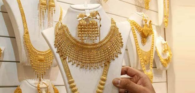 Gold prices may rise 20 per cent on Dhanteras, say jewellers