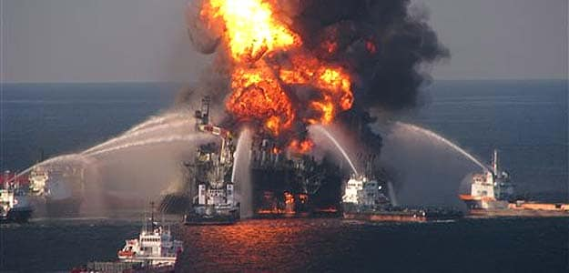 BP settles with US for $4.5 billion in Gulf of Mexico oil spill