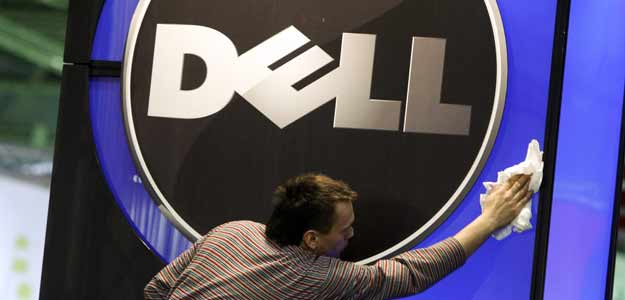 Dell to go private in landmark $24.4 billion deal