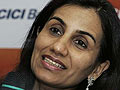 RBI has room to cut rates: Chanda kochhar