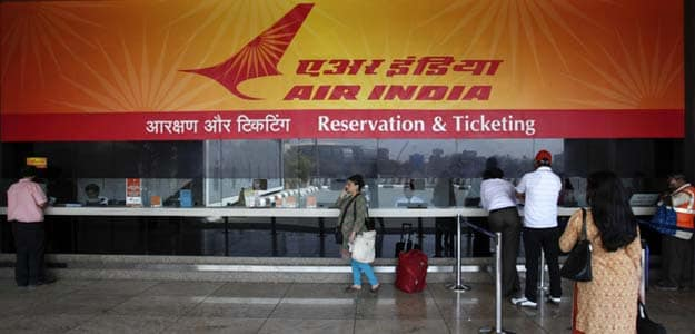 Air India Records Profit After Long Spell of Losses