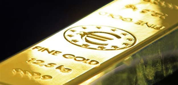 Goldman Sachs cuts 2013 gold price forecasts