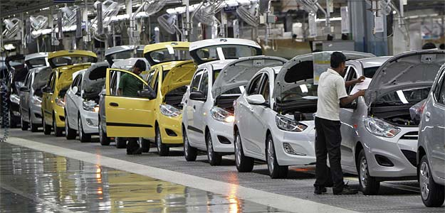 Hyundai's focus on quality risks emerging market share