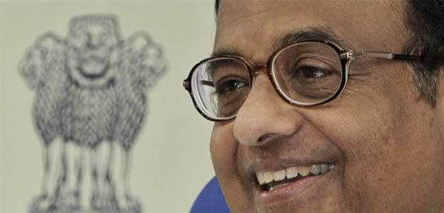 RBI's tight monetary policy resulted in slowing down of growth: Chidambaram