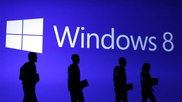 Microsoft sold 40 million Windows 8 licenses in a month: executive