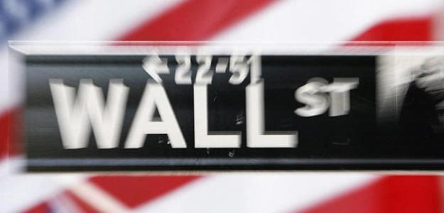 Wall Street rebounds on strong earnings, Dell to go private