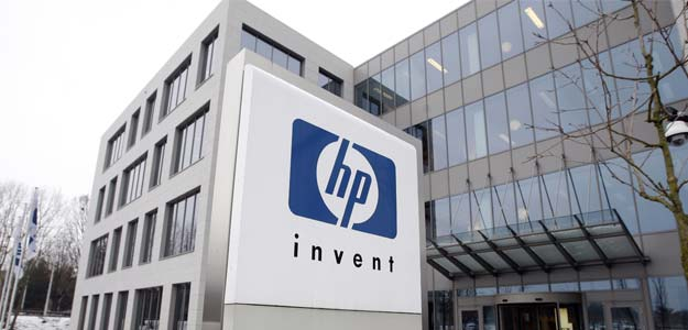 Hewlett-Packard (HP) Careers 2016