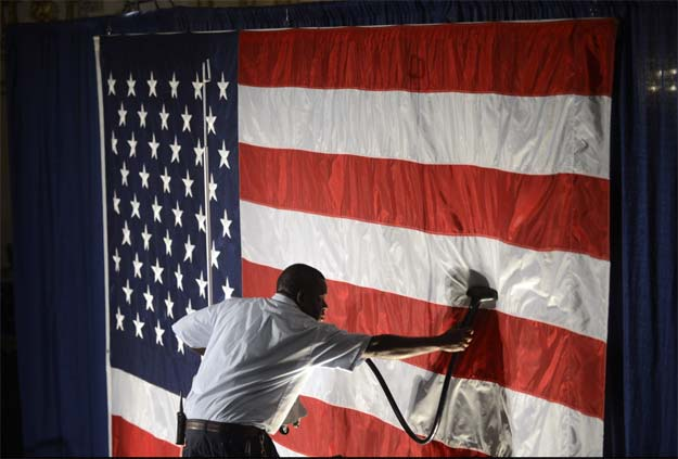 US credit rating could again take hit in 2013