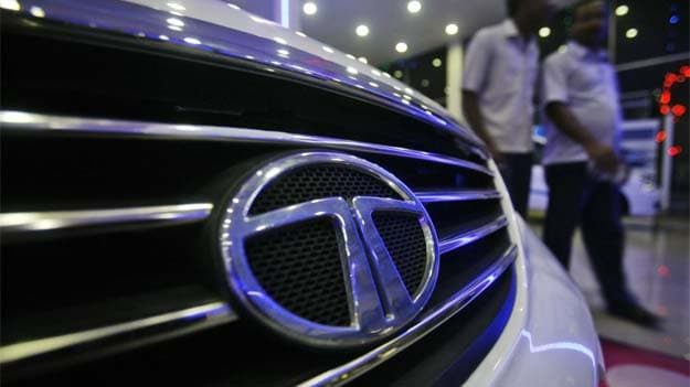Tata Motors sales down 13.43 per cent in November