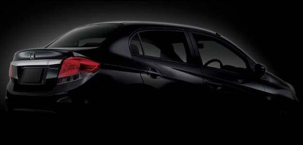 Honda amazes with new compact sedan