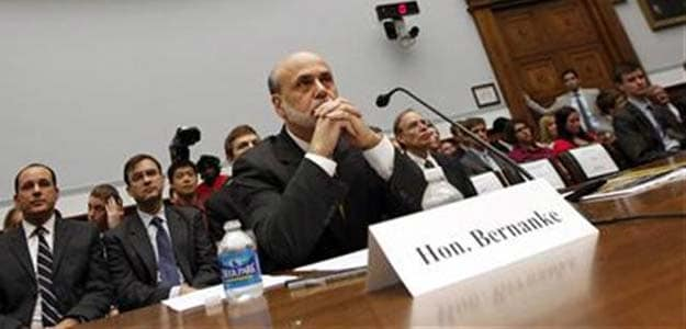 Remarkable economic transformation in India, China: Bernanke