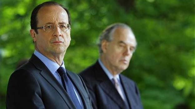 Mittal-France deal: Unions accuse President Hollande of betrayal