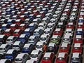 Car sales fall 7% in FY13, first drop in a decade