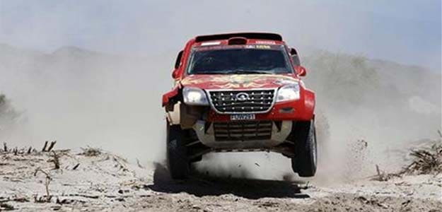 China's Great Wall Motor in talks for India entry