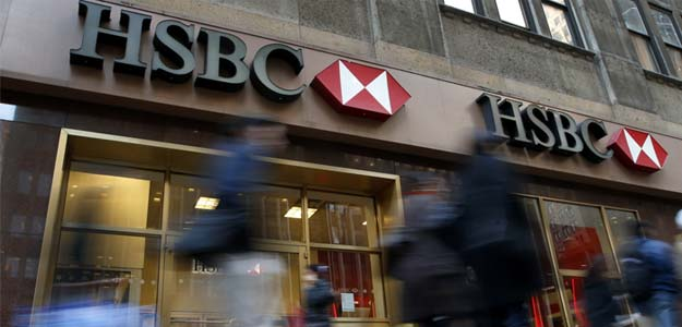 HSBC became bank to drug cartels, say US prosecutors