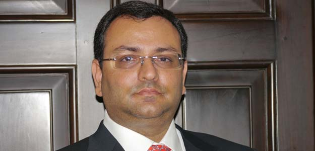 Cyrus Mistry lauds Ratan Tata in New Year letter to employees
