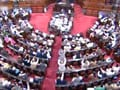 Rajya Sabha nod to Union Budget sans debate