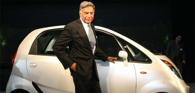 Who is Ratan Tata?