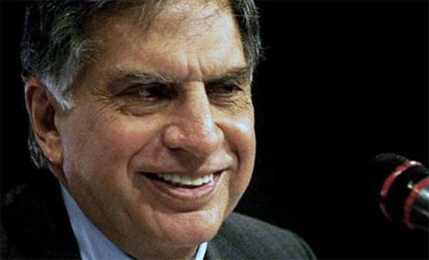 Ratan Tata steps down, new boss at Bombay House
