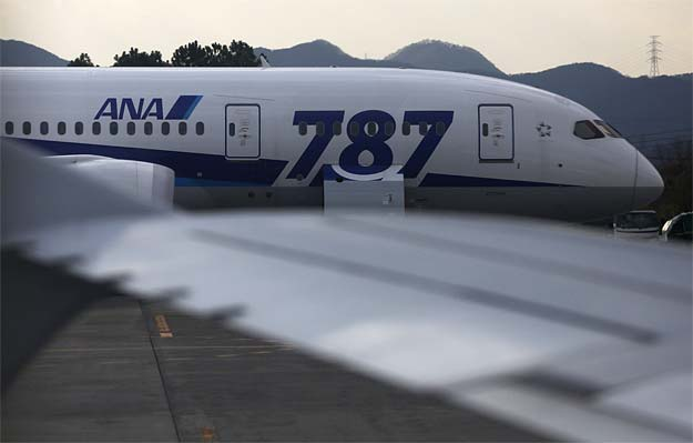 Boeing 787 battery woes put FAA approval under scrutiny