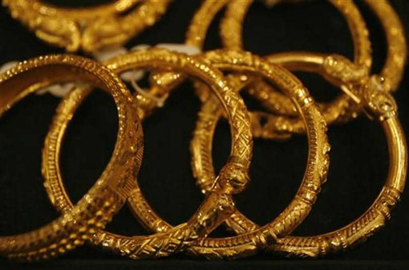 Gold buying evaporates in India due to import duty hike