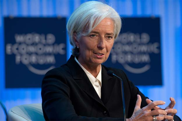 When women do better economies do better: IMF chief Christine Lagarde