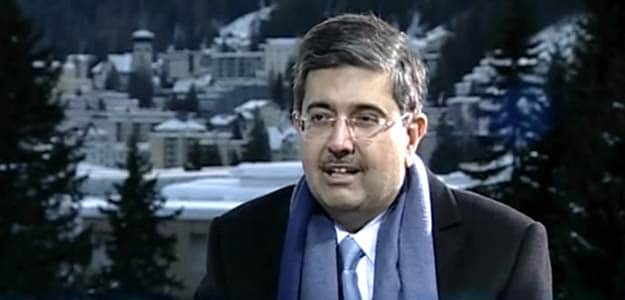 Make equity market more attractive to wean away gold demand: Uday Kotak