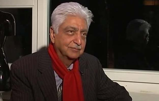 Rich should pay higher taxes in poor India: Azim Premji