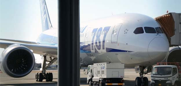 Boeing's 787 Dreamliner to undergo wide review: US agency