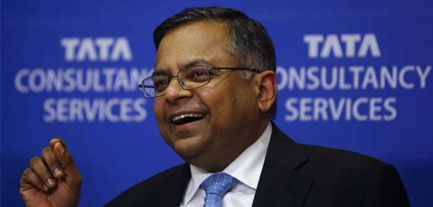 TCS posts 22% increase in net profit, management says will beat Nasscom estimates