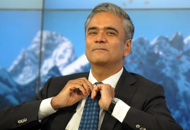 Central bankers have become new superheroes, says Anshu Jain