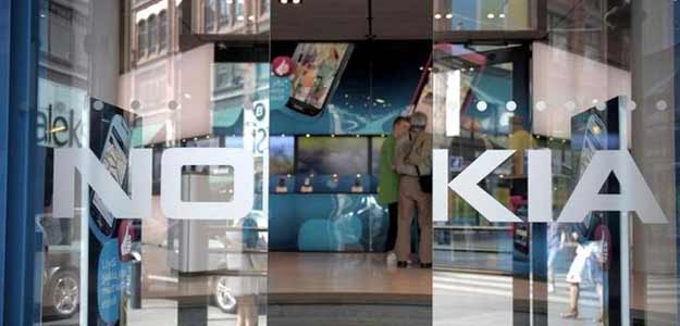 Nokia strengthens basic line-up with 15-euro phone