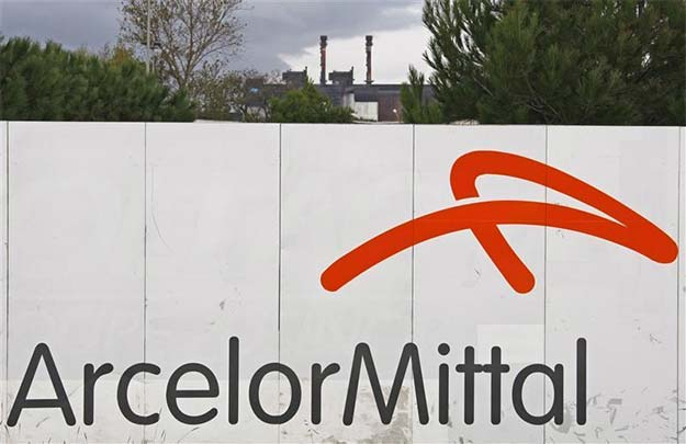 ArcelorMittal posts $3.73 bn net loss in 2012