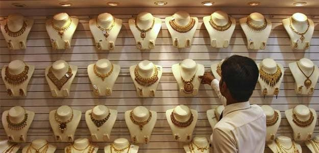 5 tips on buying gold jewellery