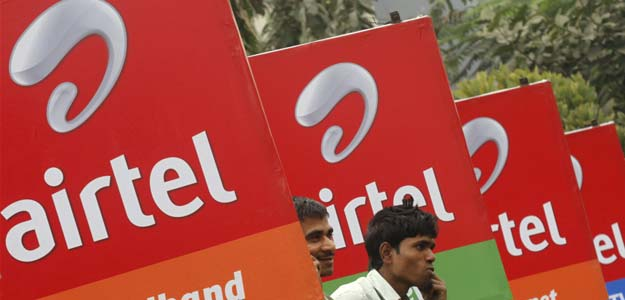 Bharti Airtel Gets Credit Line From Chinese Banks, Shares Edge Up