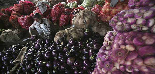 January inflation beats estimates at 6.62 per cent
