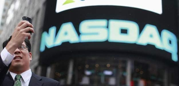 Nasdaq talks going private with Carlyle: report