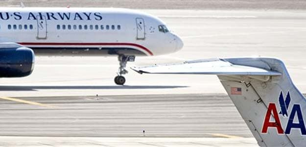 World's biggest airline: US Airways, American announce $ 11 bn merger
