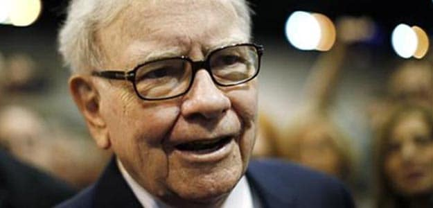 Warren Buffett maps out hopes for Berkshire without him