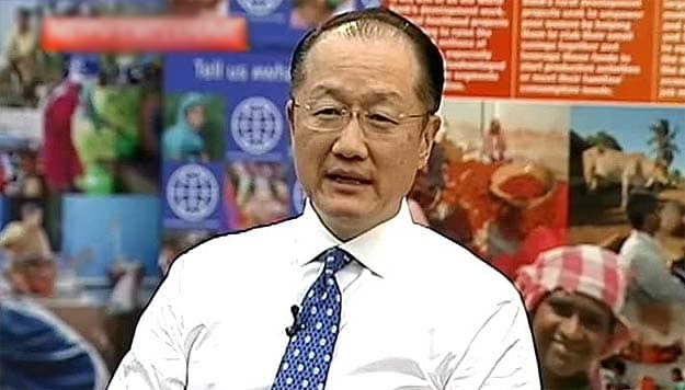 Build a company like Infosys, lift people out of poverty: World Bank president