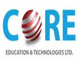 Core Education shares fall on S&P action
