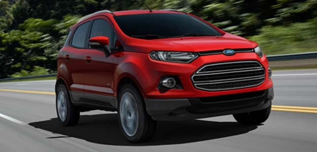 Ford EcoSport recall: Will it dent consumer sentiment?