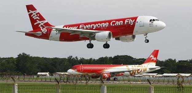 AirAsia gets investment board nod for India venture
