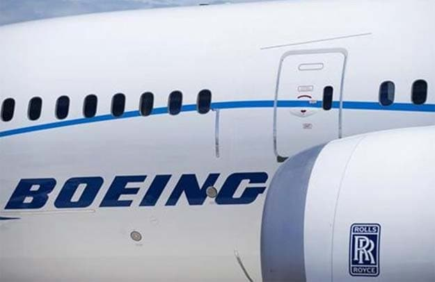 Possible for India to Make Large Aircraft: Boeing