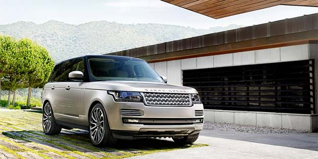 Tata Motors-owned JLR launches new Range Rover variant at Rs 1.45 crore