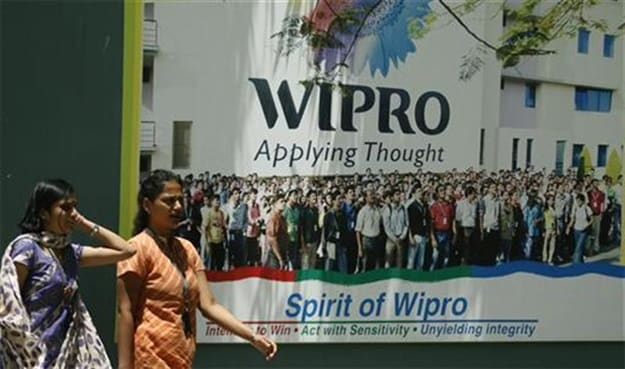Wipro's Q1 guidance wipes off Rs 7,712 crore from market cap