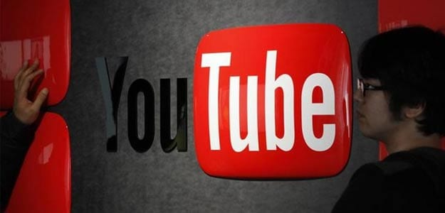 YouTube invests in music video hub Vevo