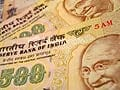 Rupee hits new 6-month low of 55.86 to dollar
